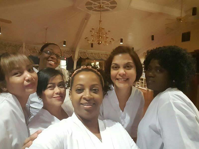 Cambridge Nursing Academy Providing Quality Nursing Training